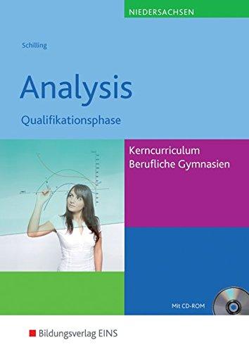 9783427066606: Analysis
