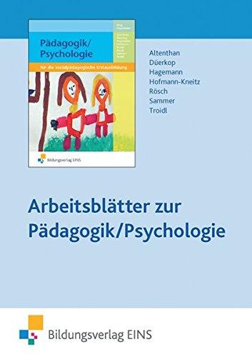 altenthan - psychologie - AbeBooks
