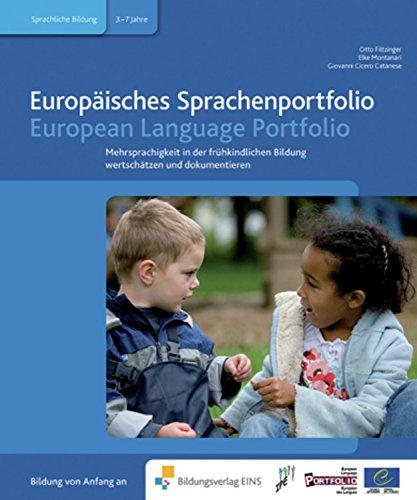 9783427107873: Europäisches Sprachenportfolio