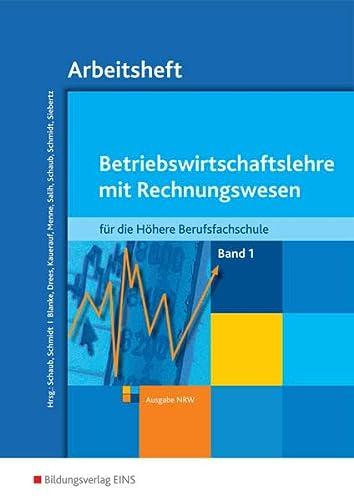 9783427302322: BWR für die Höhere Berufsfachschule - Bürodesign GmbH