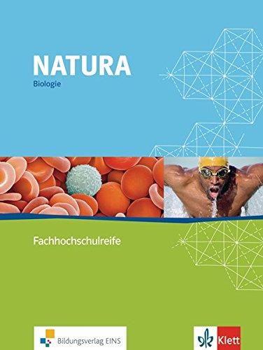 9783427400950: Natura - Biologie für die Fachhochschulreife. Lehr-/Fachbuch