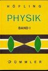 9783427410362: Physik, Bd.1