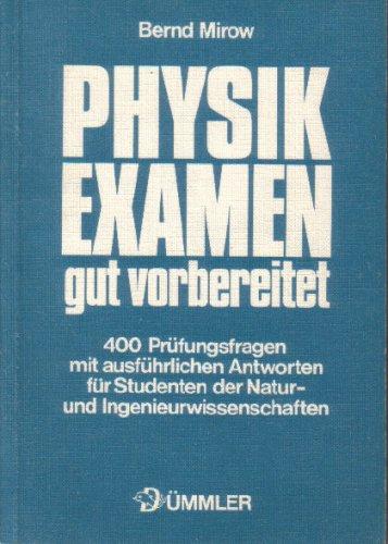 9783427410911: Physik-Formeln, Sekundarstufe II