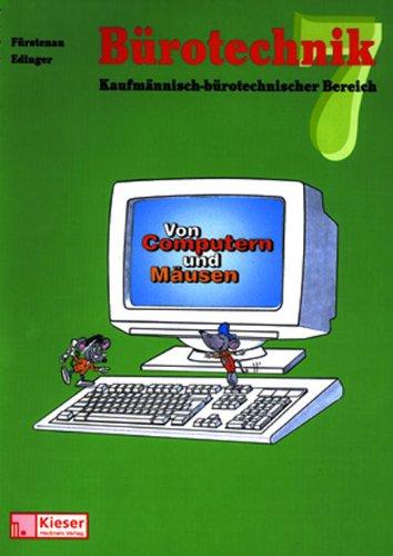 9783427440444: Kommunikationstechnik 7. Bayern