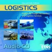 9783427450016: Logistics. CD: English for Freight Forwarders and Logistics Services