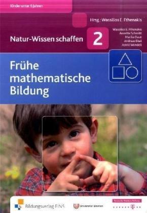 9783427502869: Fr�he mathematische Bildung. Natur-Wissen schaffen. Handbuch