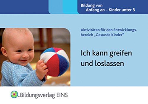 9783427503491: Aktiviäten für den Entwicklungsbereich Gesunde Kinder