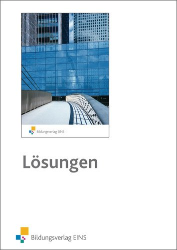 9783427550013: Au�enhandel. Internationale Handesgesch�fte. L�sungen. CD-ROM f�r Windows 95/98/2000/NT/XP