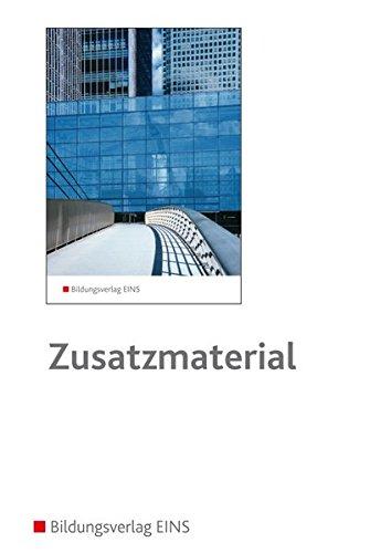 9783427553113: Zerspanungsmechanik: Lernfelder 1-13: Prozesswissen: Unterrichtsbegleitmaterial auf CD-ROM