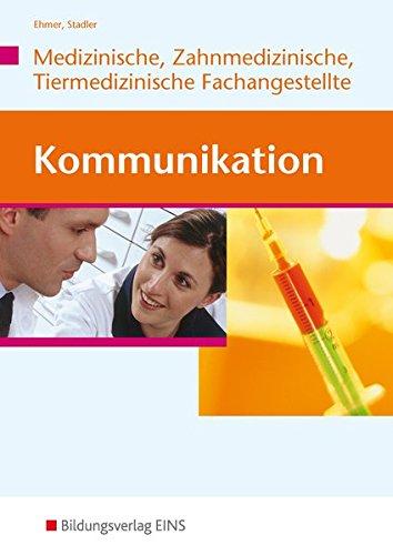9783427930235: Kommunikationstraining für Mitarbeiter in Arzt-, Zahnarzt- und Tierarztpraxis. Lehr- und Fachbuch: Medizinische, Zahnmedizinische, Tiermedizinische Fachangestellte