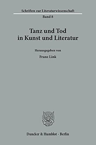 Tanz und Tod in Kunst und Literatur: Franz Link