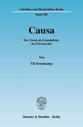 Causa: Till Bremkamp