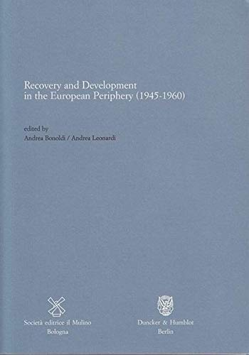 Recovery and Development in the European Periphery