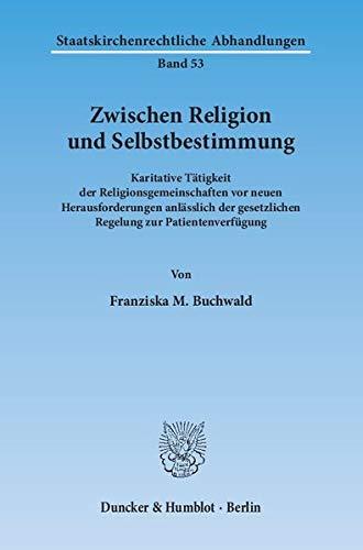 Zwischen Religion und Selbstbestimmung: Franziska M. Buchwald