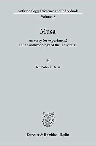 Musa.: Jan Patrick Heiss