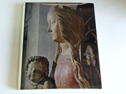 Gotische Madonnen. Und Madonnen der frühen Renaissance.: Karl Kolb