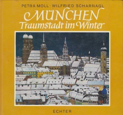 9783429004606: München, Traumstadt im Winter (German Edition)