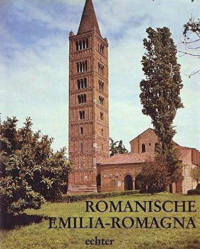 9783429010102: Romanische Emilia Romagna