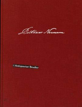 9783429010379: Sammlung Eckert: Plansammlung aus dem Nachlass Balthasar Neumanns im Mainfrankischen Museum Wurzburg (German Edition)