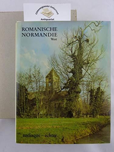 Romanische Normandie West.: Musset, Lucien