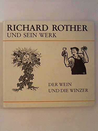 9783429012984: Der Wein und die Winzer