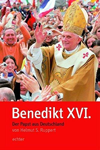 9783429027445: Benedikt XVI.