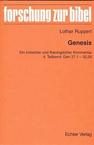 Genesis: Lothar Ruppert