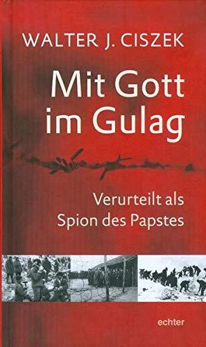 9783429038168: Mit Gott im Gulag