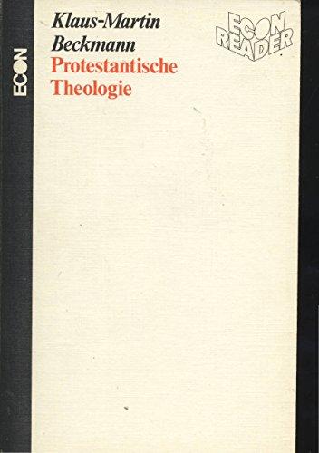 Protestantische Theologie