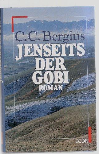 9783430113113: Jenseits Der Gobi: Roman
