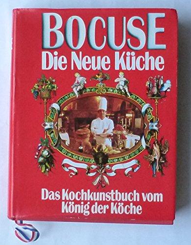 9783430113571: Die Neue Kuche Das Kochkunstbuch vom Konig Der Koche
