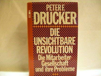 9783430122139: The Unseen Revolution - How Pension Fund Socialism Came to America