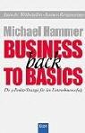 9783430139083: Business back to Basics.