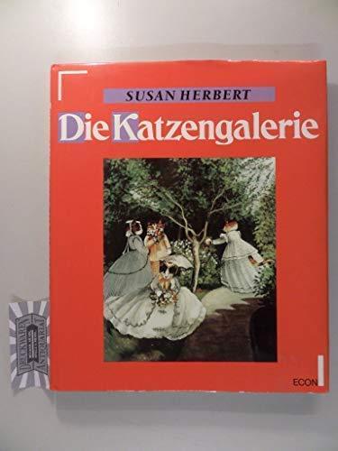 Die Katzengalerie (9783430143509) by Susan Herbert