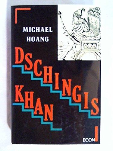 9783430146951: Dschingis Khan (Ghengis Khan)
