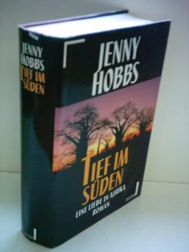 Tief im Süden - Jenny Hobbs