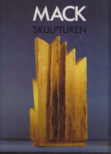 9783430147767: Mack: Skulpturen, 1953-1986