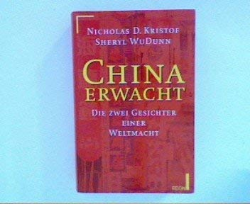 9783430156745: China Wakes: The Struggle for the Soul of a Rising Power.