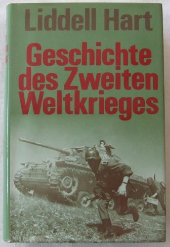 9783430160834: Geschichte des Zweiten Weltkriegs, Band 1 und Band 2