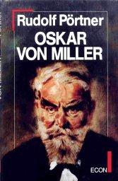 9783430175166: Oskar von Miller