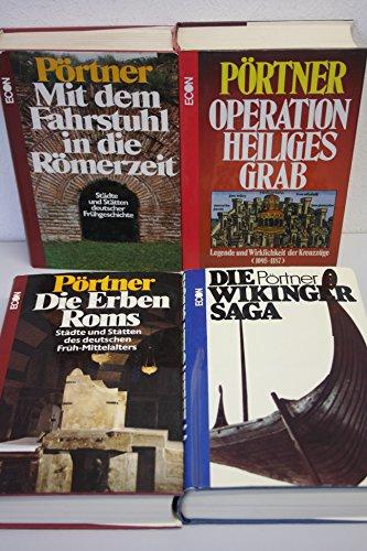 9783430175258: Operation Heiliges Grab: Legende und Wirklichkeit der Kreuzzüge (1095-1187)