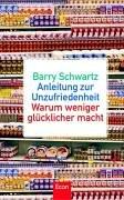 9783430181938: Anleitung zur Unzufriedenheit.
