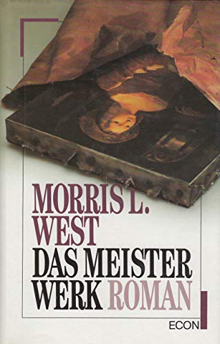 Das Meister Werk (3430195993) by Morris West
