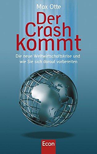 9783430200011: Der Crash kommt