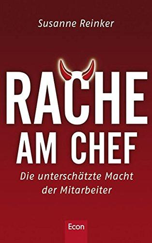 9783430200134: Rache am Chef