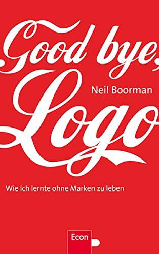9783430200158: Good bye, Logo