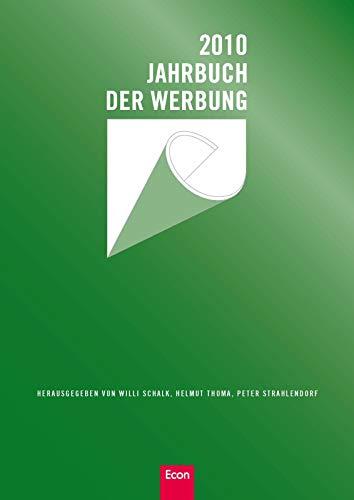 Jahrbuch der Werbung 2010: Willi Schalk