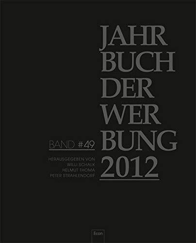 Jahrbuch der Werbung 2012: Willi Schalk