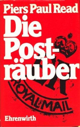 9783431021462: Die Posträuber
