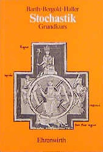 9783431023817: Stochastik (Grundkurs) [Pappbilderbuch]